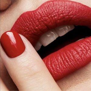 MAC Ruby Woo Lipstick Bundles (2 lipsticks) NEW